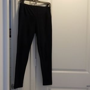 Lysse Navy Pants